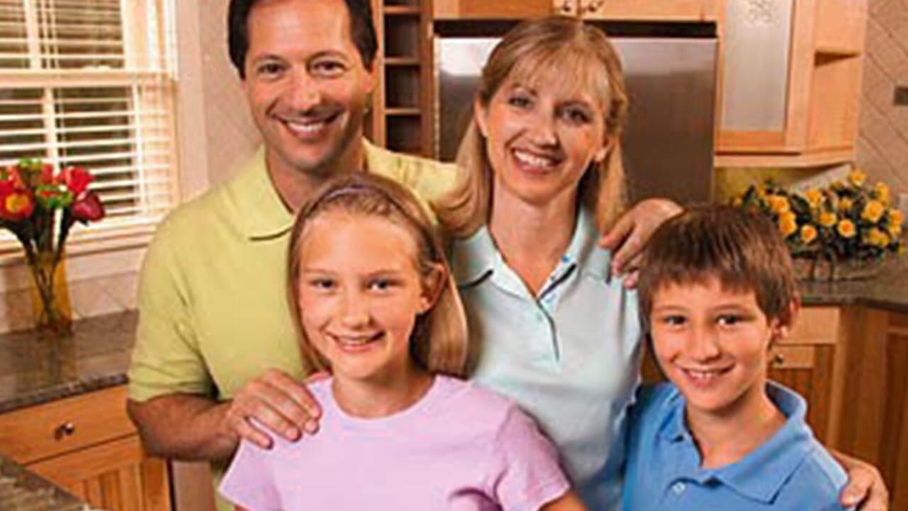Sprachreisen für die ganze Familie
