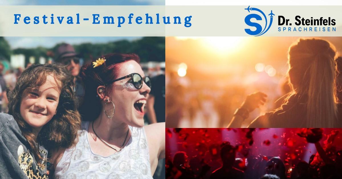 Festival-Empfehlung
